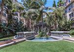 Location vacances Los Angeles - Superb Downtown La Suite-1