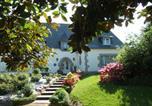 Hôtel Plonévez-Porzay - La Coudraie-1