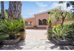 Location vacances Alghero - Alghero, Villa Galatea for 8 people with large garden-3