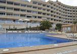 Location vacances  Province de Santa Cruz de Ténérife - Apartamentos Borinquen-4