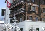 Hôtel Klosters-Serneus - Romantik Hotel Chesa Grischuna-2
