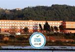 Hôtel Figueira da Foz - Palace Hotel & Spa Termas do Bicanho