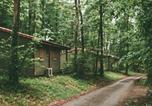 Villages vacances Pont-de-Larn - Terres de France - Les Hameaux des Lacs-1