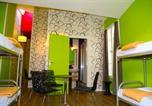 Hôtel Paris - The Loft Boutique Hostel-3