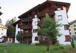 Location vacances Arosa - Seebach B1-4