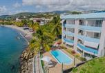 Hôtel Martinique - Hotel Pelican
