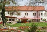 Hôtel Allemagne - Hotel Weidenmühle