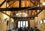 Location vacances Collado Hermoso - La Casa Vieja-2