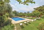 Location vacances  Province de Raguse - Casa Rosso-1