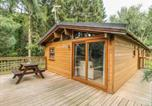 Location vacances Middleham - Pine Lodge-1