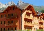 Hôtel Province de Belluno - Lumen-1