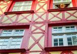 Hôtel Bayonne - Maison d'hôtes City Break Miradour-1