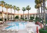 Hôtel Bakersfield - Doubletree by Hilton Bakersfield-2