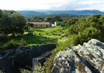 Location vacances  Province d'Olbia-Tempio - Chicchiritanos-3