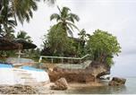 Villages vacances Jagna - Flower-Beach Resort-3