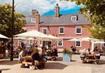Location vacances Abergavenny - Kings Arms Hotel-1