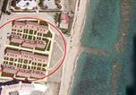 Location vacances Crotone - I Girasoli villette sul mare-3