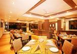 Hôtel Panaji - Sandalwood Hotel & Retreat-3