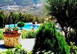 Hôtel Alhama de Granada - Hotel Rural Cortijo de Salia-3