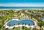 Villages vacances Đà Lạt - Cam Ranh Riviera Beach Resort & Spa-4