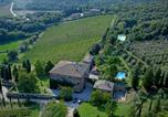Location vacances Rapolano Terme - Agriturismo Villa Buoninsegna-2