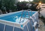 Location vacances Scorrano - Corte del sole, casa vacanze-3