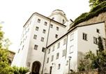 Hôtel Passau - Hi Hostel Jugendherberge Passau-2