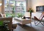 Location vacances Christchurch - Central City Contemporary Apartment-1