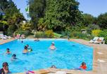 Camping avec Piscine Plougonvelin - Le Panoramic - Camping Sites et Paysages-1