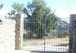 Location vacances  Province dEnna - La Casa Sulla roccia-3