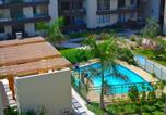 Location vacances Arica - Apartamentos Alma Surire-1
