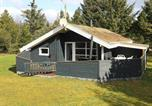 Location vacances Rødhus - Three-Bedroom Holiday home in Pandrup 2-1