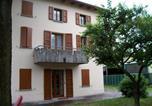 Hôtel Brescello - Residence La Rosa Dei Venti-2