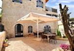 Location vacances Safed - Old City Inn-2