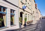 Hôtel Bad Schmiedeberg - Best Western Soibelmanns Lutherstadt Wittenberg-2