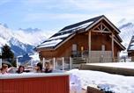 Location vacances Saint-Jean-d'Arves - Résidence Les Chalets des Marmottes-2