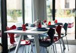 Location vacances Haarlem - Modern, trendy F1 theme lodge, just 100 m. from the sea-4