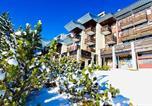 Location vacances Tignes - Appartements Hameaux De Toviere-1