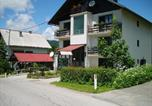 Location vacances Čabar - Guest House Raukar-1