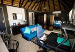 Location vacances  Namibie - Studio Flat-3