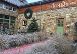 Hôtel Butgenbach - B&B La Bouliniere-3