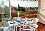 Location vacances Bandol - Apartment Le Porquerolles-1