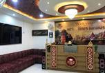 Hôtel Varanasi - Hotel King's Banaras-1