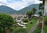 Hôtel Province du Verbano-Cusio-Ossola - B&B Villa Moro - Holistic House-1