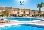 Hôtel Mijas - Select Marina Park Apartahotel-1