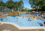 Camping avec WIFI Saint-Georges-de-Didonne - Camping Walmone-1