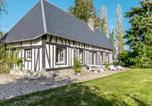 Location vacances Chaise-Dieu-du-Theil - Holiday Home Le Chatellier Saint Pierre - Noy500-2