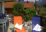 Location vacances Bad Goisern - Haus Sonne-3