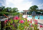 Camping Dauphin - Camping Forcalquier Les Routes de Provence-4