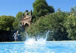 Location vacances Noale - Covolo-Levada Apartment Sleeps 8 Pool Air Con Wifi-3